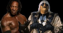 Booker-Goldust