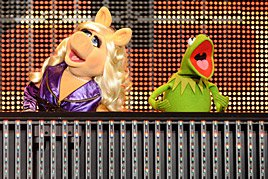 Muppets on Raw
