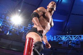 The Rock returns to action and wins at Survivor Series