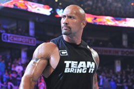 The Rock returns to Boston on Raw SuperShow