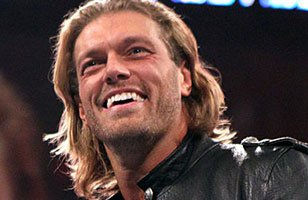 "A ""Hall"" of a guy: The Rated-R Superstar, Edge"