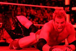 Day After Raw: Kane drags Zack Ryder to hell