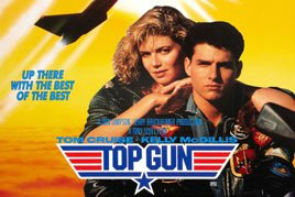 "Box office in Cruise control with ""Top Gun"""