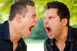 "Who's more ""AWWESOMMME""? The Miz or James Roday?"