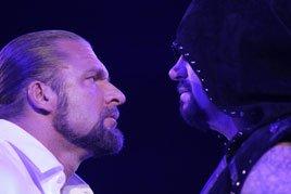 Triple H - Undertaker