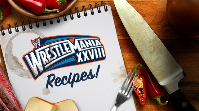 10 Party-approved WrestleMania Snacks | WWE.com