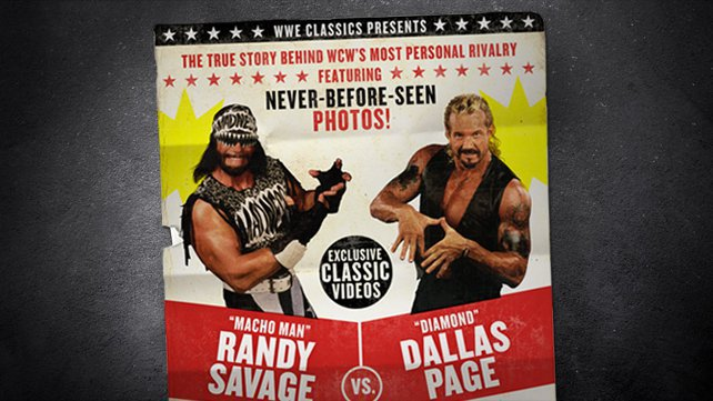 Macho Man vs. DDP