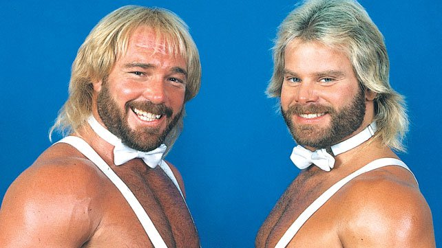 The Fabulous Ones, Steve Keirn and Stan Lane