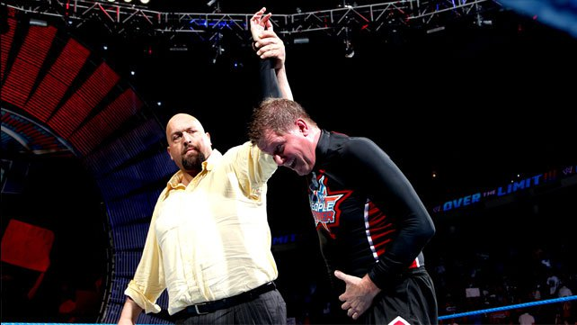 Big Show chocou o Universo WWE no No Limite