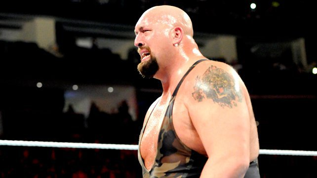 WWE Superstars react to Big Show's firing