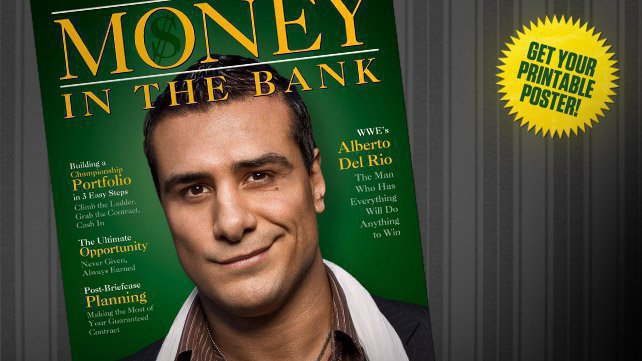 Galerry Money in the Bank live on pay per view July 15 2012 YouTube