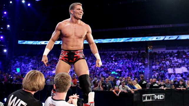 WWE.com presents Tyson Kidd's unlikely march towards Money in the Bank 2012