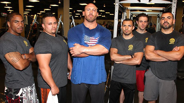 5 Little Known Facts About Ryback