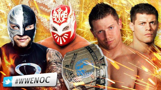 WWE NIGHT OF CHAMPIONS - SEPTEMBER 16 - BOSTON, MASSACHUSETTS 20120907_EP_LIGHT_NOC_Fatal_4_Way_HOMEPAGE