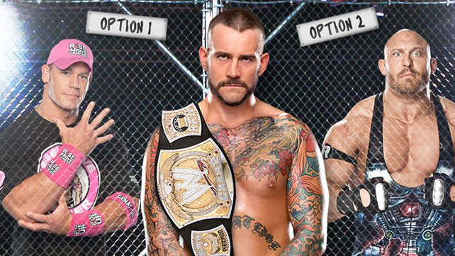 Wwe Tattoos John Cena