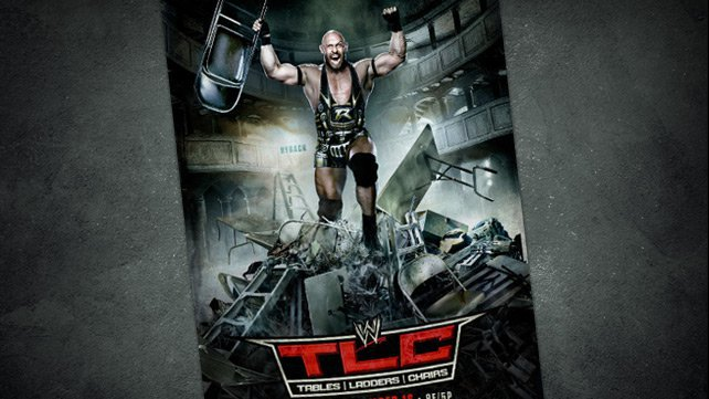Wwe Tables Ladders And Chairs 2015 Tables Ladders And Chairs