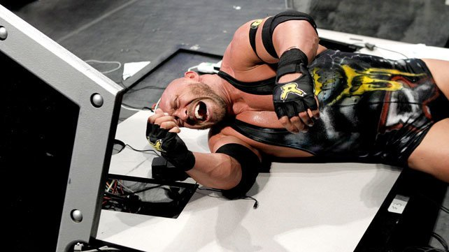 Ryback - Survivor Series 2012