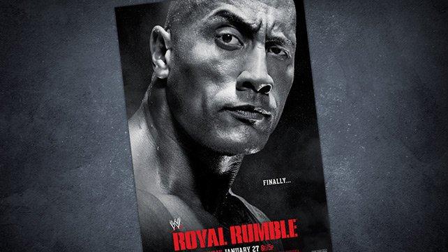 WWE castle