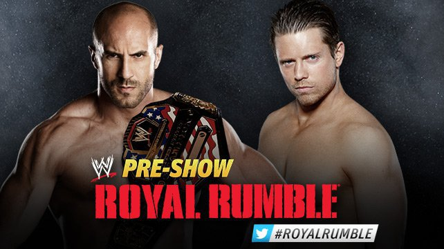 20130122 LIGHT RR preshow C The John Report: WWE Royal Rumble Preview