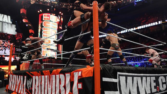 rumble2013 preview pic The John Report: WWE Royal Rumble Preview