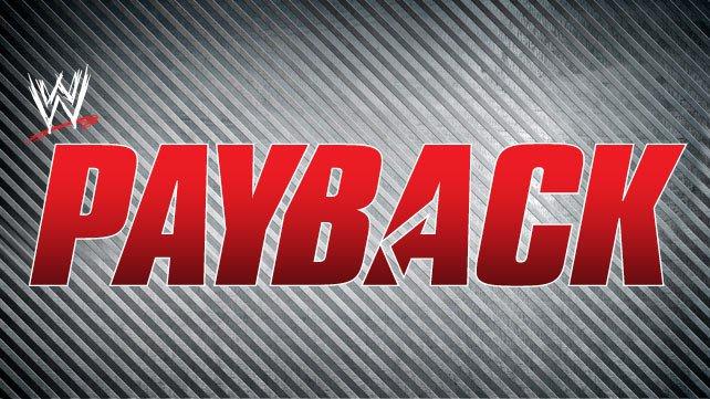Оценки WON: WWE Payback 2013