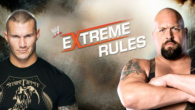 20130502 Light ER Match BigshowOrton HOMEPAGE The John Report: WWE Extreme Rules 2013 Preview