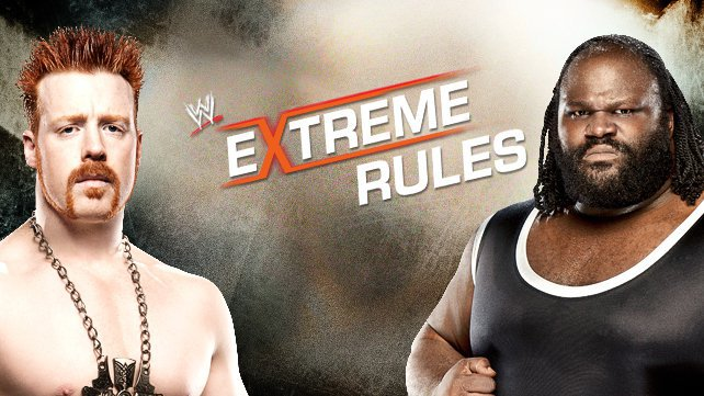 20130502 Light ER Match henrysheamus HOMEPAGE The John Report: WWE Extreme Rules 2013 Preview