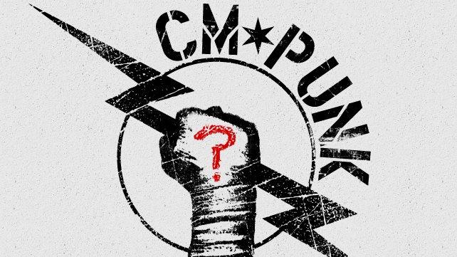 Where is cm punk - Cm punk logo images ...