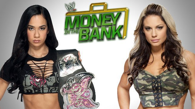 20130701 EP LIGHT MITB matches Divas C HOMEPAGE The John Report: WWE Money in the Bank Preview