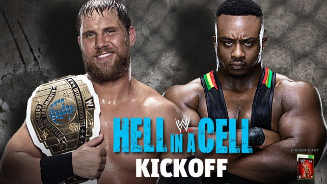 Cartel WWE Hell In A Cell 2013 20131021_HIAC_Kickoff_HOMEPAGE_Kickoff