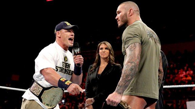 WWE RAW 25/11/2013: Raport