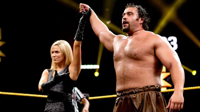 lana and rusev relationship questions
