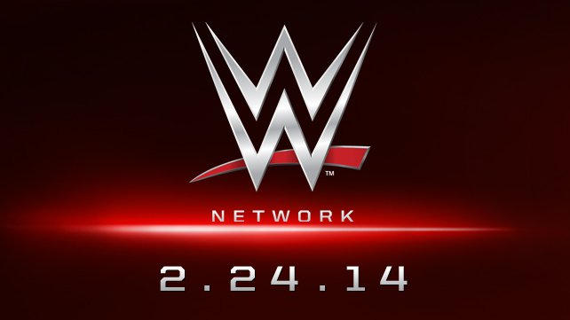 FREE WWE Network: 1-Week Free.