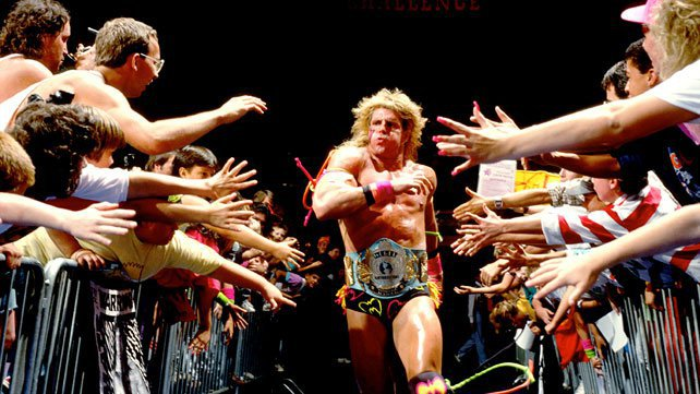 Ultimate Warrior