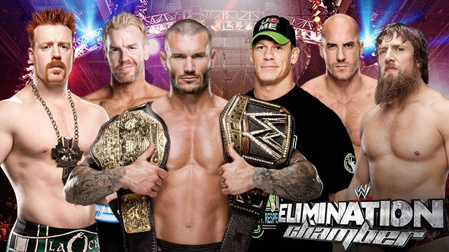 Confirmed and Potential Matches for WWE Elimination Chamber 2014 20140130_EP_LIGHT_EC_matches_6man_HOMEPAGE