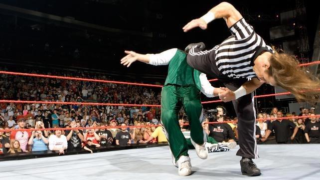 WWE'nin En İyi 10 Vuruşları - Sayfa 3 - GüreşTürkiye | WWE ...