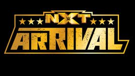 NXT Arrival wwe network - ARRIVAL final logo revision final - WWE Network Programming Lineup Revealed