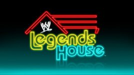 WWE Legends House