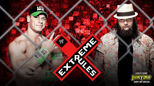 Confirmed and Potential Matches for WWE Extreme Rules 2014 20140414_ER_Cena_Bray_LIGHT_HP