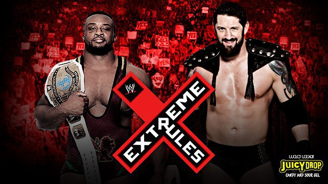 Confirmed and Potential Matches for WWE Extreme Rules 2014 20140428_ExtremeBigEBad_Homepage
