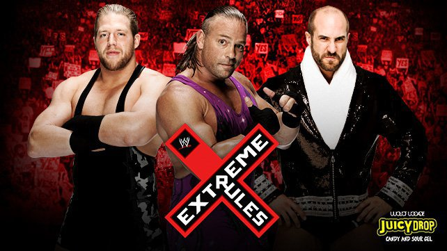 Confirmed and Potential Matches for WWE Extreme Rules 2014 20140428_RobVanDamCeasaroSwagger_Homepage