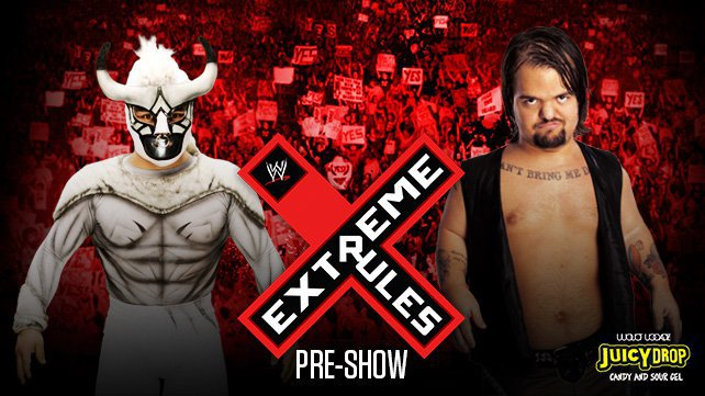Confirmed and Potential Matches for WWE Extreme Rules 2014 20140428_ToritoSwog_Homepage