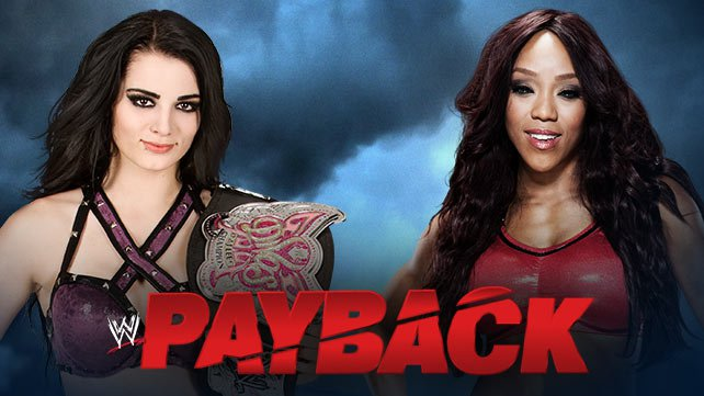 Cartel WWE Payback 2014 20140526_Payback_Match_PaigeAlicia_LIGHT_HP