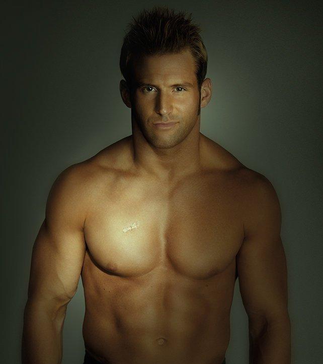Zack Ryder Gay 27