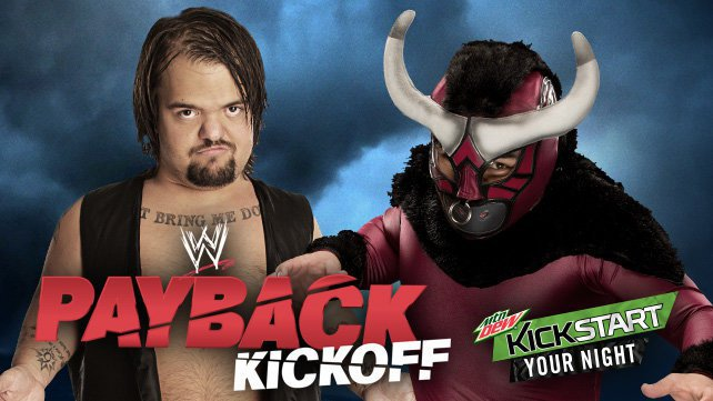 Confirmed and Potential Matches for WWE Payback 2014 20140523_PaybackKickoff_HorTor_Homepage