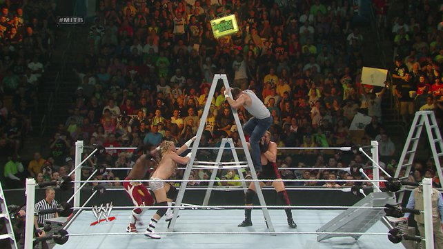 VoicesofWrestling.com - WWE Money in the Bank 2014