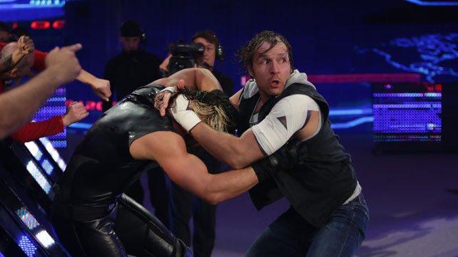 VoicesofWrestling.com - WWE Battleground 2014