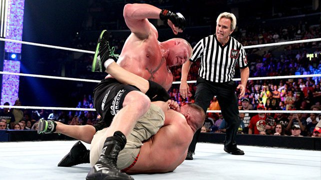 A Look Back On History: 14 Best Elements of WWE ...