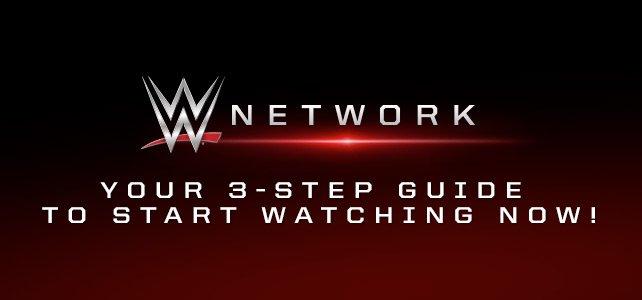 Buy Here Pay Here Orlando >> Three easy steps to start watching WWE Network | WWE.com