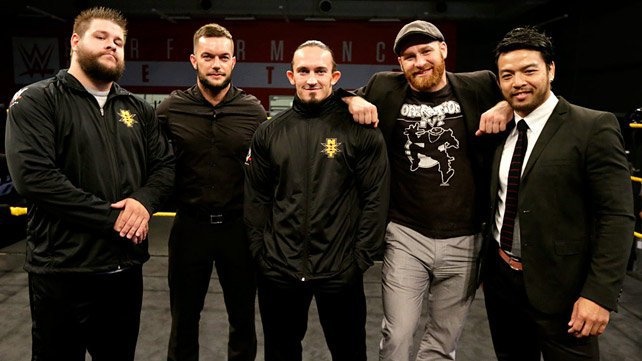 NXT's Leaders of the new school: talk to WWE.com about their generation Leaders_of_new_school_article